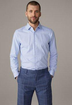 Strellson - Businesshemd - blau