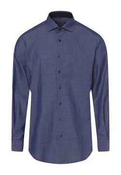 FINSHLEY & HARDING - HEMD - Koszula biznesowa - blau marine