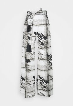 Mother of Pearl - Stoffhose - grey
