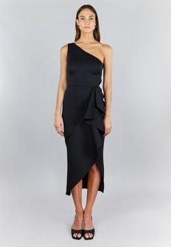 True Violet - Cocktailkleid/festliches Kleid - black