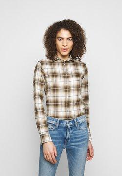 Polo Ralph Lauren - Skjorte - brown/tan