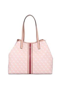 Guess - VIKKY  - Shopping bag - rose