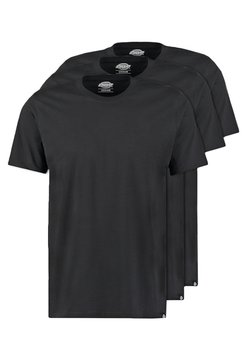 Dickies - 3PACK - T-shirt basic - black