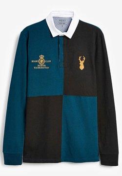 Next - RUGBY  - Poloshirt - teal