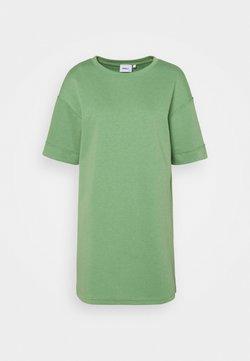 ONLY - ONLCATHY LIFE DRESS - Vestido ligero - watercress