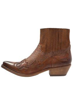 Kentucky's Western - Cowboystøvletter - tint brown