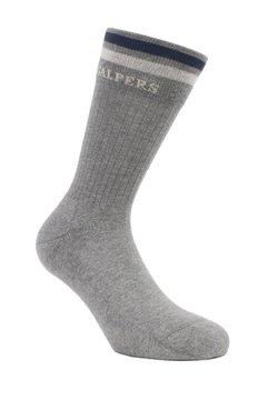 Scalpers - Socken - grey
