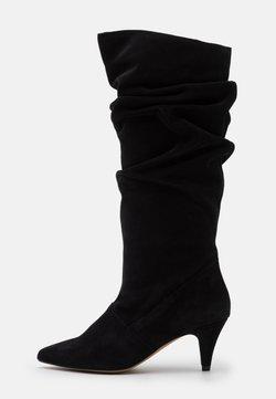 LAB - Stiefel - black