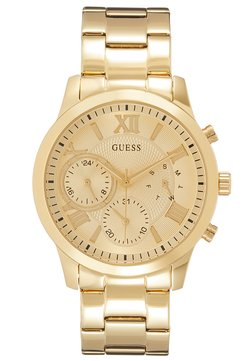 Guess - LADIES  - Uhr - gold-coloured