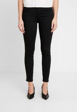 More & More - Slim fit jeans - black