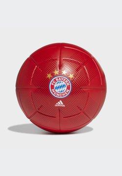 adidas Performance - FC BAYERN CLUB FOOTBALL - Fußball - red
