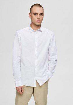 Selected Homme - REGULAR FIT - Skjorta - white