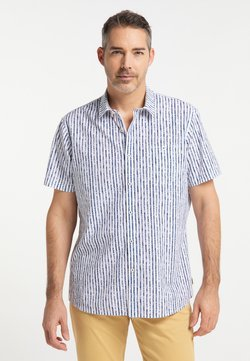 Pioneer Authentic Jeans - Hemd - darkindigo