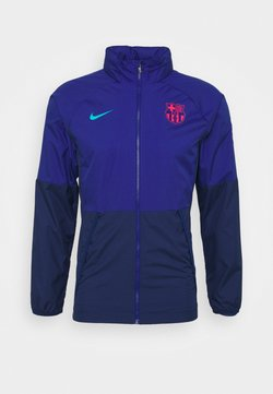 Nike Performance - FC BARCELONA - Equipación de clubes - deep royal blue