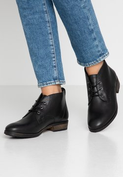 Apple of Eden - BRUNA - Ankle Boot - black