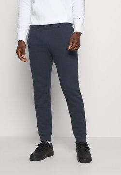 Champion - LEGACY CUFF PANTS - Verryttelyhousut - dark blue