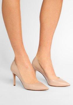 Pura Lopez - High heels - nude