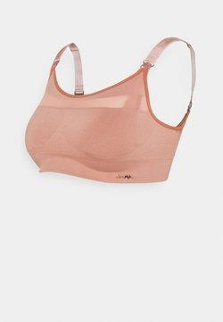 Cache Coeur - Brassière - pink