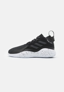 adidas Performance - D ROSE 773 2020 - Zapatillas de baloncesto - core black/footwear white