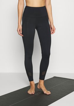 HIIT - INSERT LEGGINGS - Tights - black