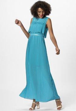 Apart - Vestido largo - turquoise