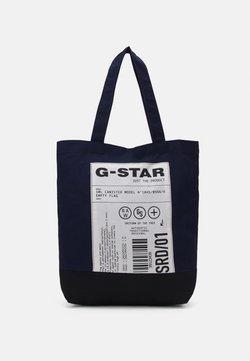 G-Star - SHOPPER UNISEX - Shoppingväska - warm sartho