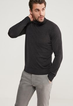 Falconeri - Strickpullover - anthracite