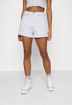 Levi's® - MOM LINE  - Shorts vaqueros - waste not