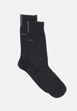 Marc O'Polo - 2 PACK - Socken - grey