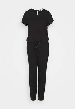 Esprit - OVERALL - Combinaison - black
