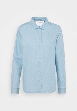 Selected Femme - SLFGILLI  - Overhemdblouse - light blue