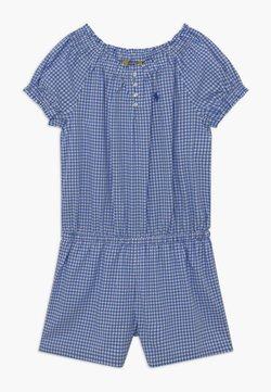 Polo Ralph Lauren - GINGHAM - Combinaison - blue