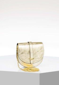 RISA - Umhängetasche - gold