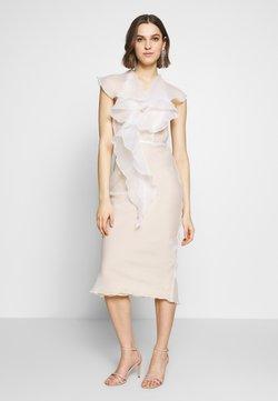 LEXI - WINNIE DRESS - Iltapuku - white