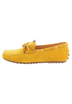 PRIMA MODA - VADO  - Chaussures bateau - yellow