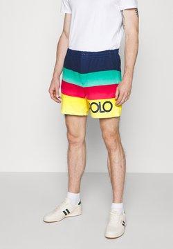 Polo Ralph Lauren - Shorts - active royal/multi
