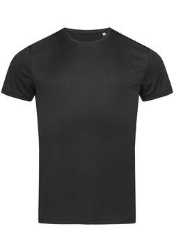 Stedman - T-Shirt basic - black opal