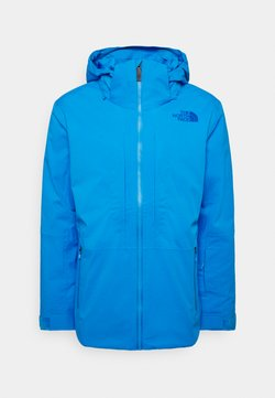 The North Face - CHAKAL JACKET - Snowboard jacket - clear lake blue
