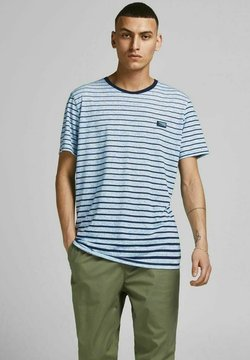 Jack & Jones - T-Shirt print - navy blazer