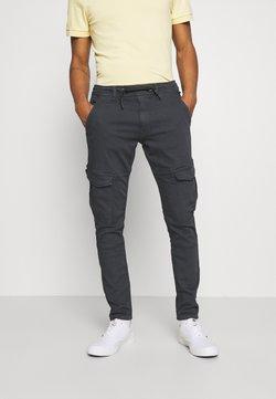 Pepe Jeans - JARED - Pantalon cargo - admiral