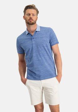 State of Art - Poloshirt - blue/cobalt