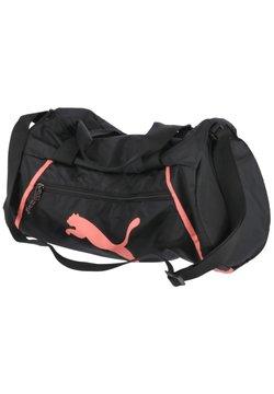 Puma - BARREL  - Sporttasche - schwarz