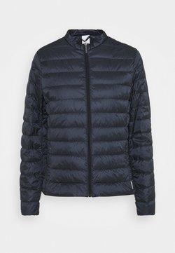 Max Mara Leisure - LISA - Down jacket - blau