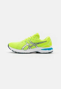 ASICS - GT 2000 9 - Zapatillas de running estables - hazard green/pure silver