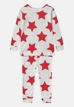 GAP - TODDLER GIRL XMAS - Pijama - ivory frost