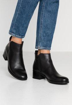 Clarks - MILA SKY - Ankle Boot - black