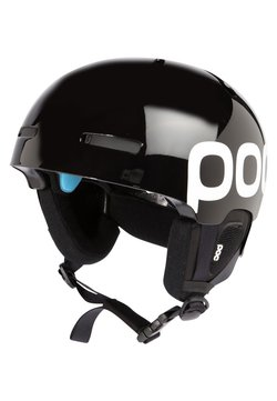 POC - AURIC CUT BACKCOUNTRY SPIN - Helm - uranium black
