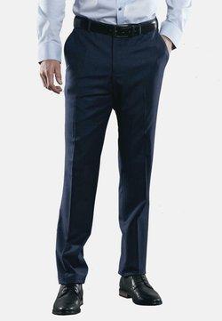 Engbers - Anzughose - blau