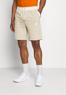 Nike Sportswear - MIX - Short - grain/coconut milk/ice silver/white