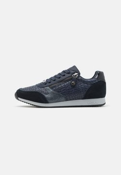 Mexx - FEDERICA - Sneakers laag - navy